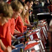 steel drums classes