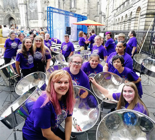 steel-drum-bands-hire-in-London
